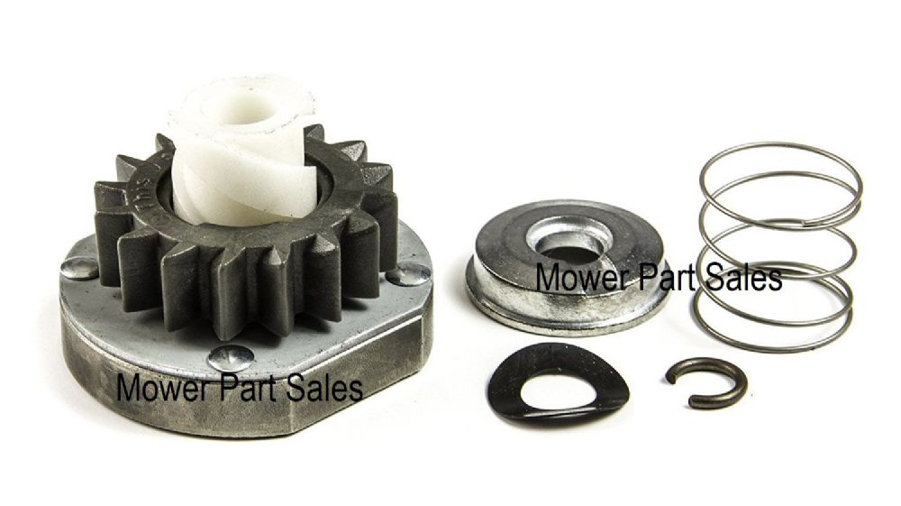 Starter Drive Repair Kit 16 Tooth Fits Briggs And Stratton Replaces 497606 696541